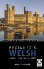Beginner's Welsh with Online Audio Cover Image