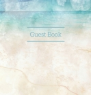 Guest Book to sign (Hardback cover) Cover Image