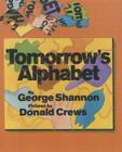 Tomorrow's Alphabet (Mulberry Books) Cover Image