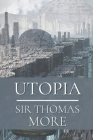Utopia: Original Classics and Annotated Cover Image