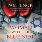 The Woman with the Blue Star Lib/E Cover Image