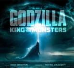 The Art of Godzilla: King of the Monsters Cover Image
