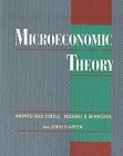 Microeconomic Theory: International Student Edition Cover Image