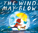 The Wind May Blow Cover Image