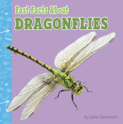 Fast Facts about Dragonflies Cover Image