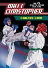 Karate Kick Cover Image