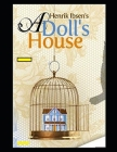 A Doll's House: a play: Annotated Cover Image