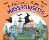A Halloween Scare in Massachusetts Cover Image