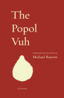 The Popol Vuh Cover Image