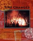 Time Changes: Stories and Recipes from Jovi's Kitchen Cover Image
