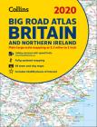 2020 Collins Big Road Atlas Britain and Northern Ireland Cover Image