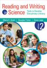 Reading and Writing in Science: Tools to Develop Disciplinary Literacy Cover Image