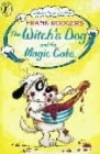 The Witch's Dog and the Magic Cake Cover Image