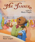 Mr. Tanner Cover Image