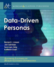 Data-Driven Personas (Synthesis Lectures on Human-Centered Informatics) Cover Image