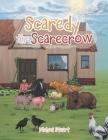 Scaredy the Scarecrow Cover Image