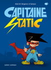Capitaine Static Cover Image