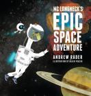 MC Longneck's Epic Space Adventure Cover Image