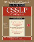 Csslp Certification All-In-One Exam Guide Cover Image