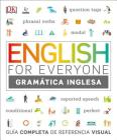 English For Everyone Gramática Inglesa: Guía completa de referencia visual Cover Image