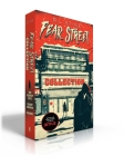 Fear Street Collection: The Perfect Date; Secret Admirer; Runaway Cover Image