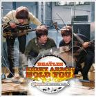 Eight Arms to Hold You: 50 Years of Help! and the Beatles Cover Image
