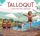 Talloqut: A Story from West Greenland: English Edition Cover Image