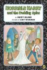 Horrible Harry and the Wedding Spies Cover Image