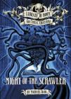 Night of the Scrawler (Library of Doom: The Final Chapters) Cover Image