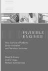 Invisible Engines: How Software Platforms Drive Innovation and Transform Industries Cover Image