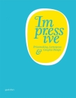 Impressive: Printmaking, Letterpress and Graphic Design Cover Image
