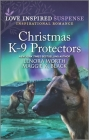 Christmas K-9 Protectors Cover Image