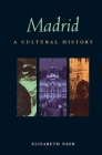 Madrid: A Cultural Literary Companion Cover Image