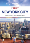 Lonely Planet Pocket New York City Cover Image