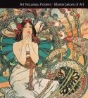 Art Nouveau Posters. Masterpieces of Art Cover Image