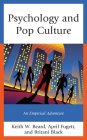Psychology and Pop Culture: An Empirical Adventure Cover Image