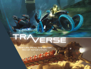 Traverse: Vehicles from the Outer Rim of Imagination Cover Image