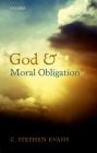 God and Moral Obligation Cover Image
