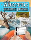 Arctic Research Journal (Ecosystems Research Journal) Cover Image