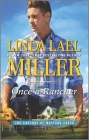 Once a Rancher: A Western Romance (Carsons of Mustang Creek #1) Cover Image