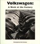 Volkswagen: A Week at the Factory Cover Image