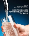Green Technologies for the Defluoridation of Water Cover Image