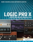 Logic Pro X: Audio and Music Production Cover Image