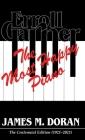 Erroll Garner The Most Happy Piano (Centennial Edition 1921-2021) Cover Image