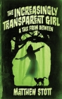 The Increasingly Transparent Girl Cover Image