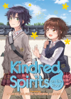Kindred Spirits on the Roof: The Complete Collection Cover Image