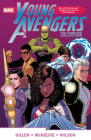 Young Avengers by Gillen & McKelvie: The Complete Collection Cover Image