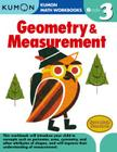 Grade 3 Geometry & Measurement Cover Image
