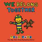 We Belong Together: A Book About Adoption and Families Cover Image