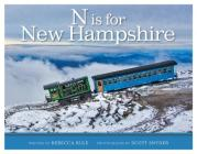 N Is for New Hampshire Cover Image